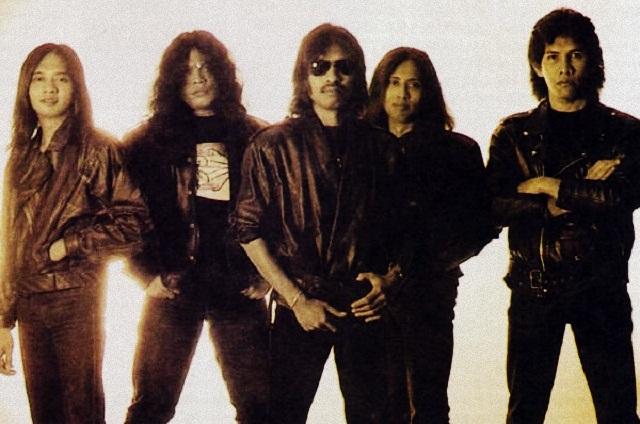 Band Rock Elpamas