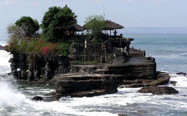 Daftar Hotel di Bali
