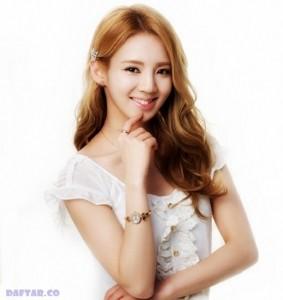 Kim Hyoyeon SNSD