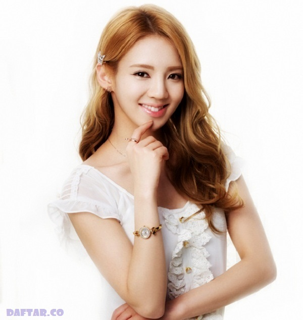 Kim Hyo-yeon SNSD