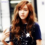 Jessica Jung Sooyeon SNSD