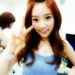 Kim Tae-yeon SNSD