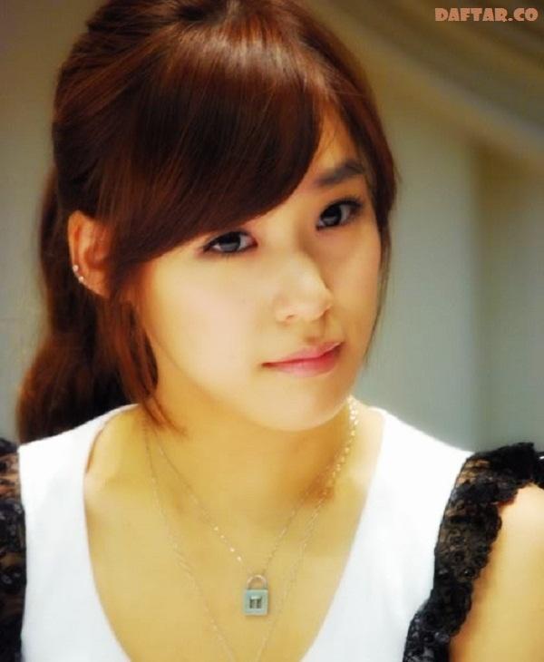Tiffany Hwang SNSD