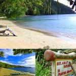 Pantai Amai Papua