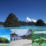 Pulau Rumberpon Papua