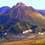 Gunung Selawah Agam di Aceh Besar