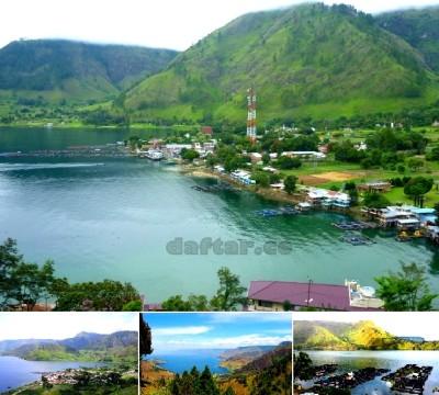 Desa Wisata Tongging