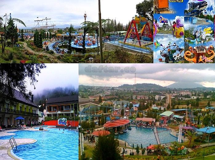 Mikie Holiday Funland Theme Park Daftar Co