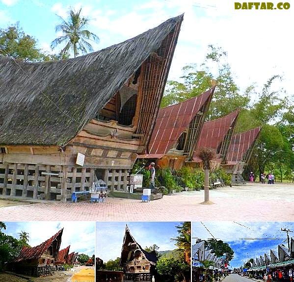 Hasil gambar untuk wisata tomok