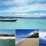 Foto Pantai Lagundri