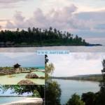 Pantai Indah Laowomaru