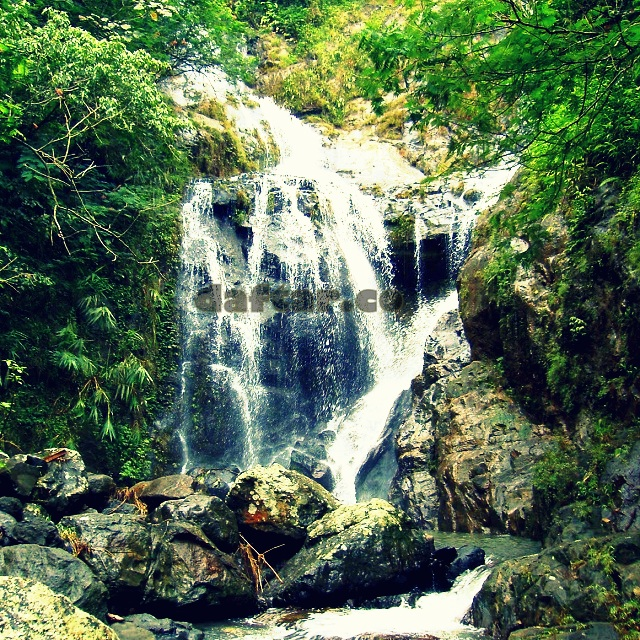 Air Terjun Cibali