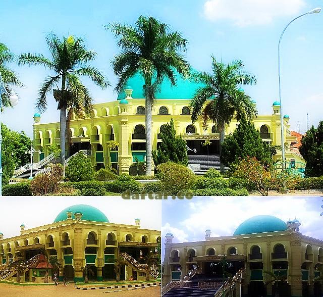 Masjid Agung Sumber