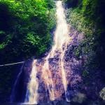 Air Terjun Gonggomino