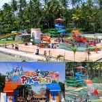 Pikatan Water Park
