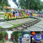 Taman Rekreasi Kartini Temanggung