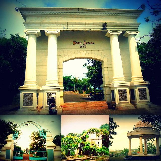Benteng VOC Jepara