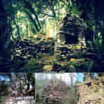 Candi Angin Tempur Jepara