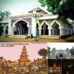 Masjid Agung Baitul Makmur Jepara