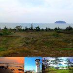 Pantai Guamanik Jepara