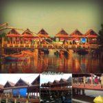 Pasar Apung Demaan Jepara