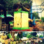 Pasar Ngabul Jepara