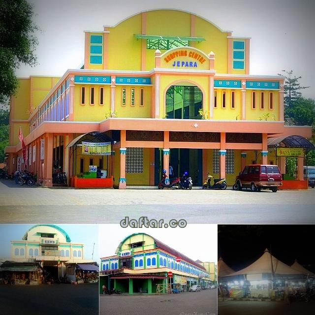 Shopping Centre Jepara (SCJ)