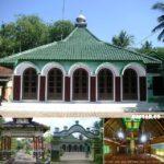 Masjid Saka Tunggal Cikakak Banyumas