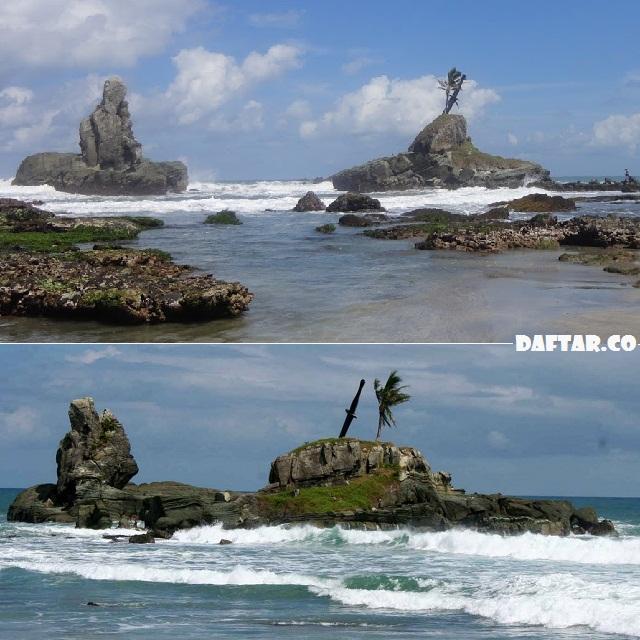 Pantai Permisan Cilacap